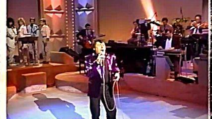 Frankie Ford - Gone / Live on Nashville Now 1986