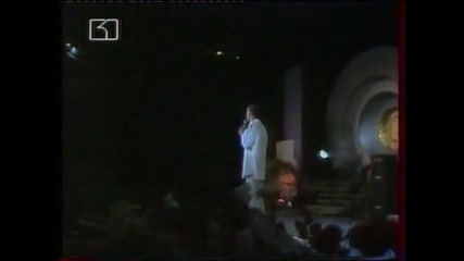 Стефан Митров-power Of Love-конкурс за млади певци-златният Орфей-1995