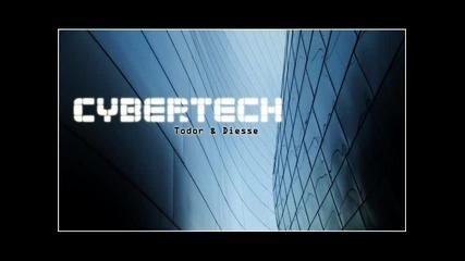 Cybertech - High Bridges Original Mix2