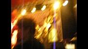 Разград мотосъбор 2010 (7) Kryp†onia - Smells like Teen Spirit [ Nirvana cover :] (part)