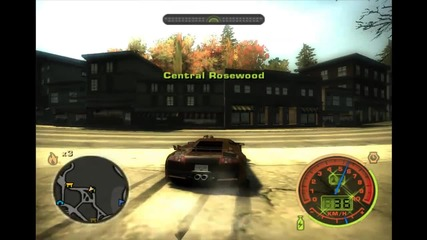 Хак за Need for speed most wanted + download link *високо качество*