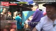 [eng subs] Running Man-ep.111(with Go Chang-suk,im Ha-ryong,lee Jong-won,shin Jung-gun,son Byung-ho)