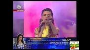 Мария Си Тръгва ОтMusic Idol 2