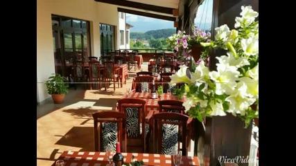 Спа Хотел Аспа Вила приказното село Баня