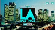 Trap Music - Bass Thugs - West Coast Dose H D [trap]