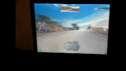 4ast ot igrata Need For Speed - Hp2