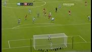 Манчестър Юнайтед 3 - 2 Манчестър Сити Нани Супер Гол*hq*