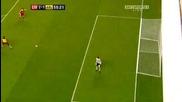 Ливърпул - Арсенал 4:4 (всички голове)