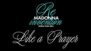 Like a Prayer [rit Studio Version]