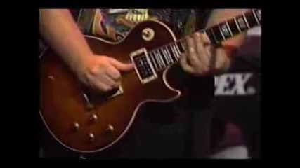 The Allman Brothers Band - You Dont Love Me