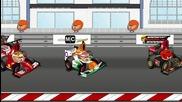 Гран При на Монако Формула 1 Сезон 2013