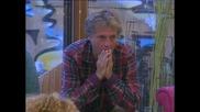 Къци имитира жабата - Vip Brother 1.11.2012