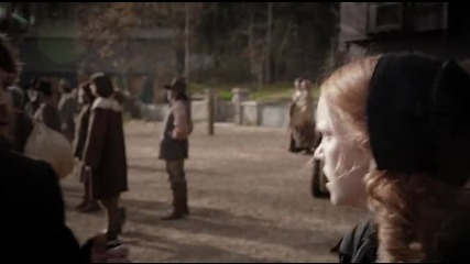 Salem / Салем S01e02 Целия Епизод с Бг Аудио
