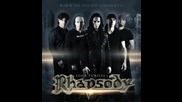 Rhapsody - March Of Time - Helloween Cover