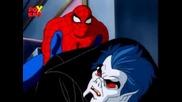 Spider Man - Човека Паяк - С1еп19 - Morbius