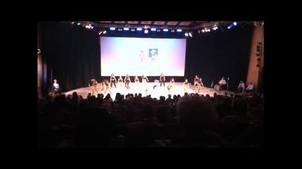 Ballet Silvi .. Massari .2.12.11