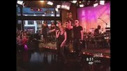 Kylie-Cant Get You Out Of My Head(Live @ Good Morning America)