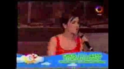 Natalia Oreiro - Tu Veneno