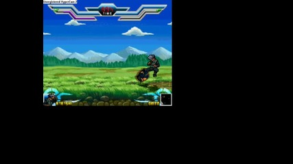 Naruto Storm shuriken.kakashi gameplay i jutsu3