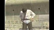 Mr. Bean - На Плажа