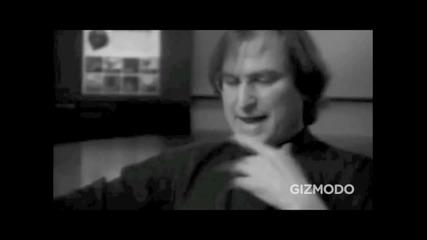 Steve Jobs 1955 - 2011! R.i.p