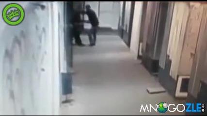 Крадец в премеждие