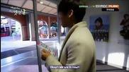 [енг субс] Шоуто на Shinee '' Прекрасен ден '' еп. 9 част. 2