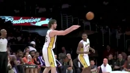 Kobe Bryant Top 10 Plays - 2010-2011 season
