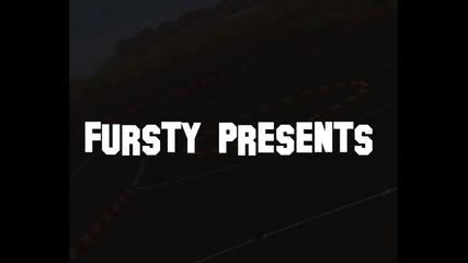 Fursty presents: Driftfast - 4 days progress with Dfgt