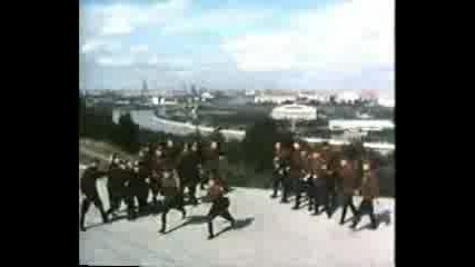 Bomfunk Mc`s & Run Dmc Vs Dance Of Cossaks
