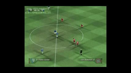 Fifa 07- Tournament mode-2 ep.