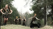 Три танкиста Ангелина Пиппер- День победы