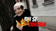 Lepa Lukic - Krune bih se odrekla - Official audio 2017