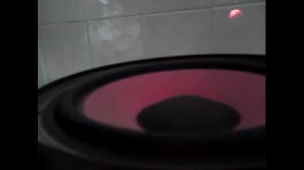 Qk Bass ot Aiwa 100 Watt