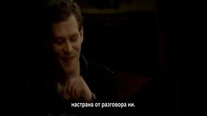 Дневниците на вампира Сезон 3 Епизод 13 subs