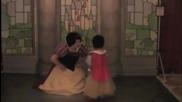 Disney Dream Cruise Princess Gathering_ Cinderella, Snow White, Belle, Aurora, Tiana & Ariel