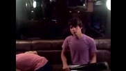 Jonas Brothers - Nick Jonas show