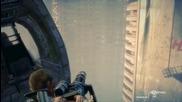 Spec Ops The Line - My Gameplay # 1 - Хеликоптерска Битка