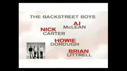 Backstreet Freaks
