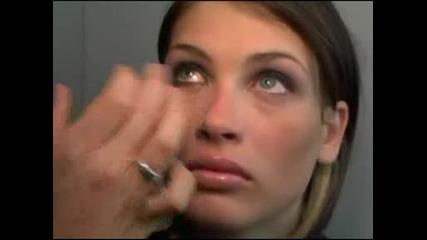 Make Up Tips : Easy Smokey Eyes