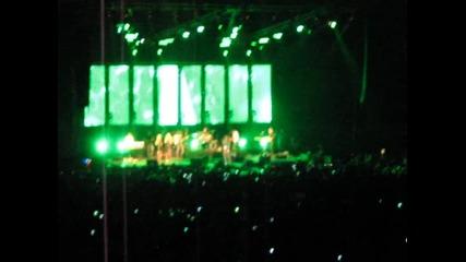 Ceca - Idi Dok Si Mlad [live] Арена Армеец София 22.05.2012