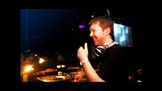 John Digweed Transitions