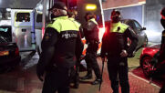 Netherlands: At least two arrested amid heavy police presence in The Hague following anti-lockdown protest