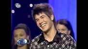 Денислав Новев - The Best From Music Idol 2 {!}{!}{!}