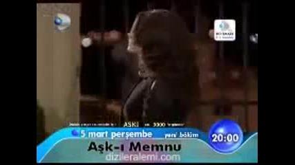 Забранеият Плод Ask-i Memnu 23 епизод fragman