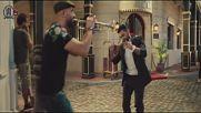 Tamer hosny-3eesh besho2ak-music