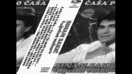 Sinan Sakic - Robinja