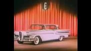 Live Auction - 1958 Ford Edsel Pacel
