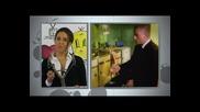 Дения Пенчева в Нарисувай се - Фен Тв (21.01.2012) - част 1
