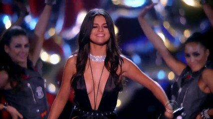 The Victoria`s Secret Fashion Show 2015 - The Weeknd, Selena Gomez, ...
